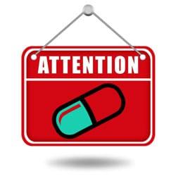Contre indications pour la pilule contraceptive Cerazette