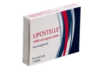 Acheter la pilule du lendemain Upostelle