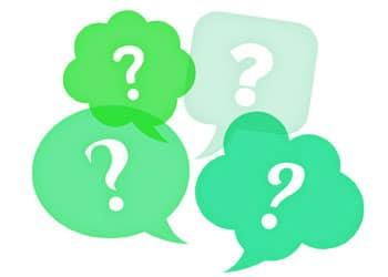 Les questions fréquentes à propos de la calvitie et chute des cheveux