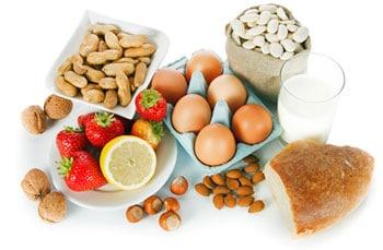 Les allergies alimentaires se développent de plus en plus