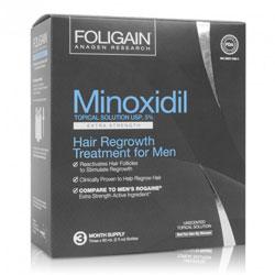 Le Minoxidil une arme anti chute pour vos cheveux
