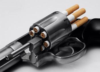 Fumer la cigarette tue ! Arrêtez avant qu'il ne soit trop tard