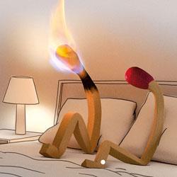 L'éjaculation précoce, un trouble sexuel fréquent chez l'homme