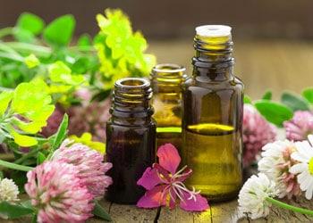 Les huiles essentielles, une des méthodes alternative pour soigner la grippe