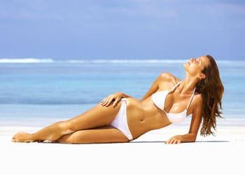 Les ultraviolets via le bronzage entrainent des mélanomes et cancer de la peau