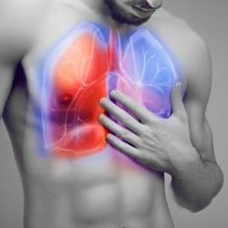Troubles respiratoires liés à l'obésité
