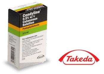 Acheter de la Condyline pour soigner les verrues génitales
