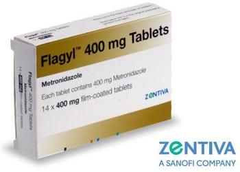 Acheter du Flagyl pour soigner la vaginose bactérienne