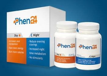 Acheter Phen24