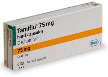 Acheter du Tamiflu en ligne pour soigner la grippe