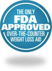 Alli est approuvé par la FDA (Food Drug Administration)