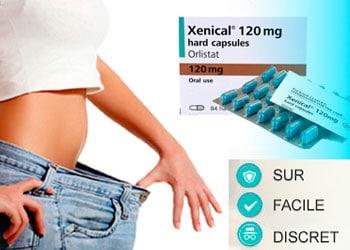 Xenical vous aidera à maigrir rapidement