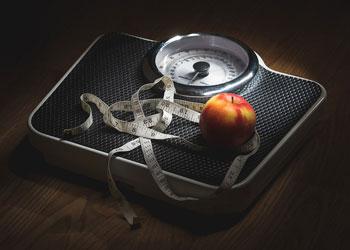 Le fonctionnement d'Alli permet une perte de poids