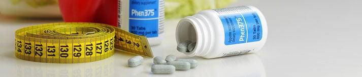 La Phentemine est l'ingrédient qui vous fera perdre du poids