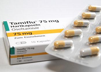 Le Tamiflu ne dispense pas de se faire vacciner.