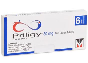 Prix De La Tablette Priligy 60 mg