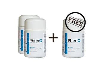 Le prix compétitif de PhenQ