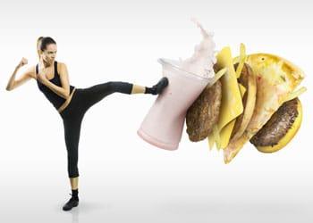 Pour maigrir il faut avoir un régime alimentaire sain et varié