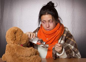 Vous pouvez soigner la grippe avec du Tamiflu